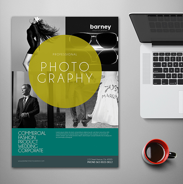 10 Design Tips to Make a Professional Business Flyer - web flyer