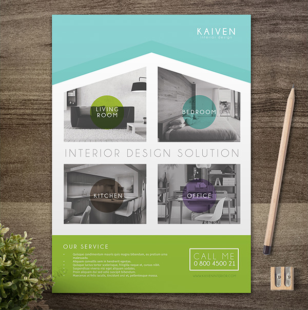 10 Design Tips to Make a Professional Business Flyer - flyers for a business