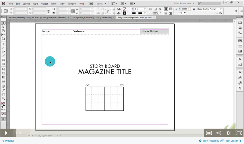How to Create Your Own Magazines A Step-by-Step Guide