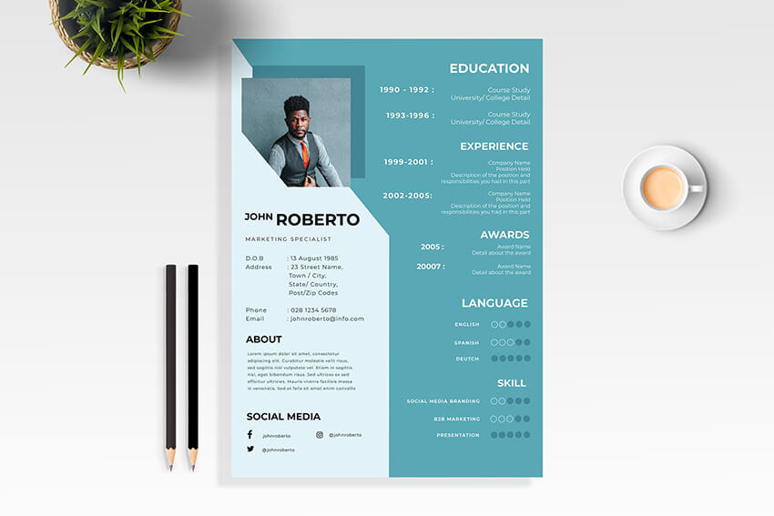 The Secret to Writing a Simple Resume That Works (+Best Tips for 2019)