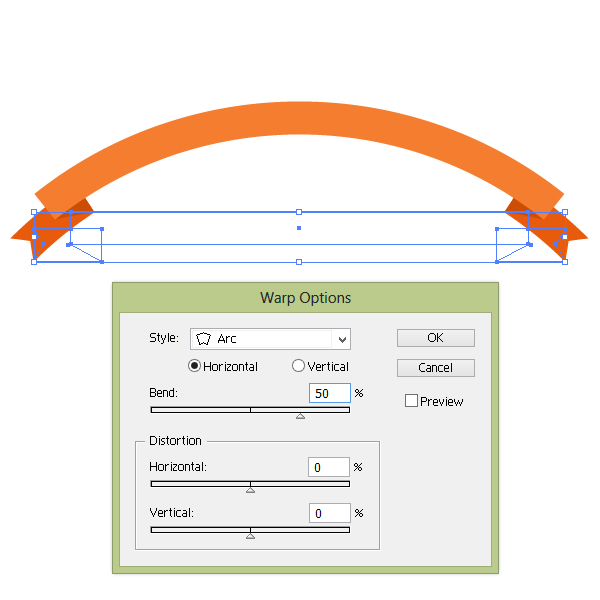 How to Create Banner, Label and Badge Templates in Illustrator