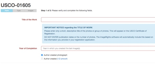 How to Register Copyright and Track Your Images from Inside Adobe