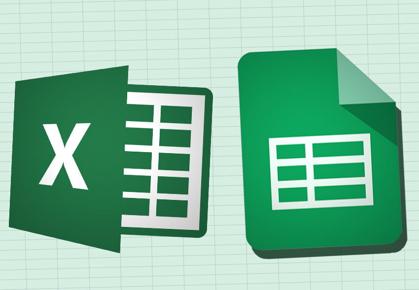 Google Sheets vs MS Excel Which Spreadsheet Tool Is Better?