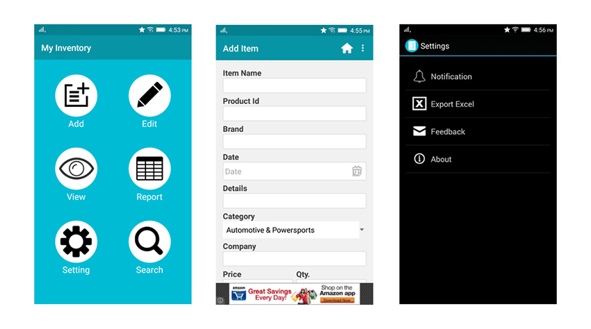 10 Best Android App Templates for Business