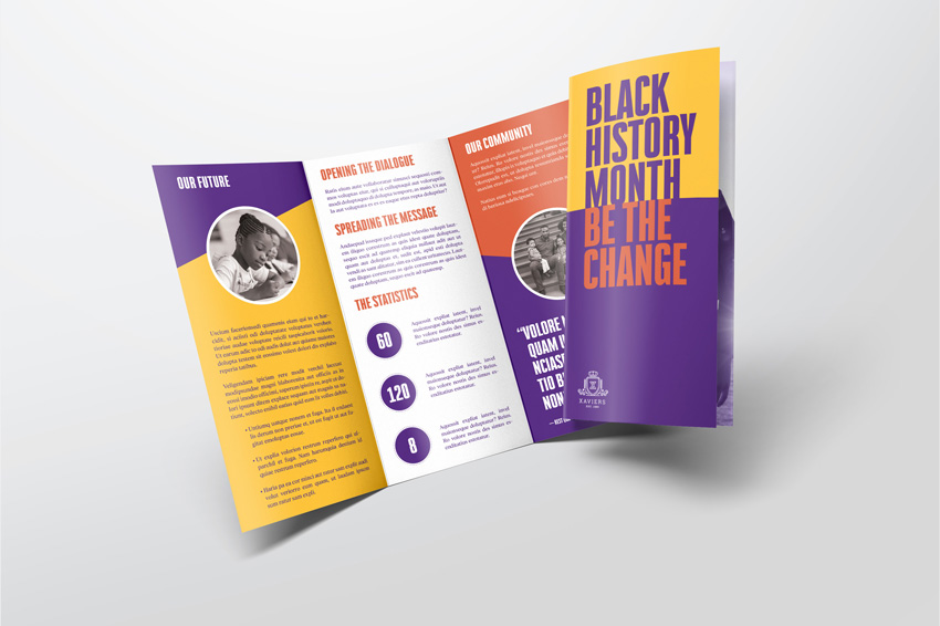 How to Make a Pamphlet Template in InDesign