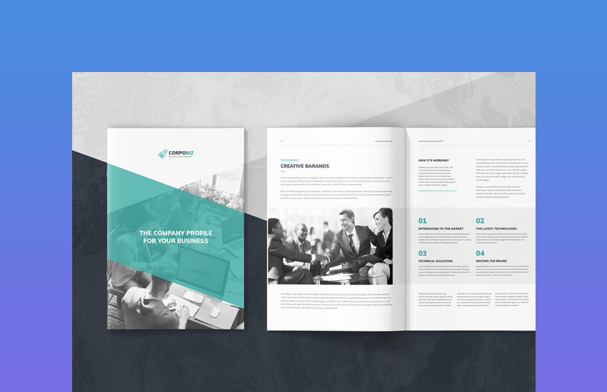 20+ Best Business Proposal Templates Ideas For New Client Projects