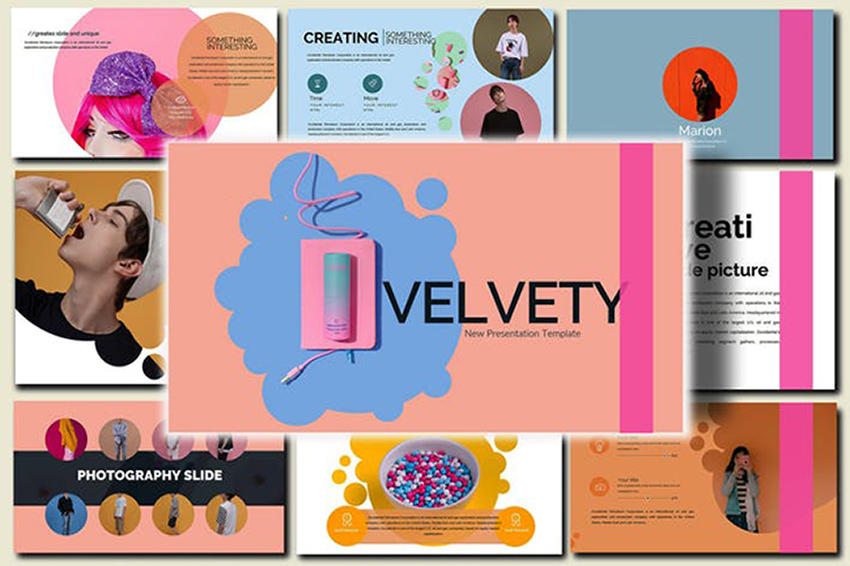 25 Cool PowerPoint Templates (To Make Presentations in 2019)