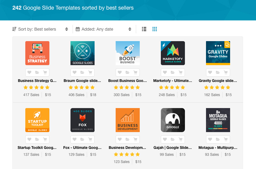 How to Use Google Slides (Quick Start Guide) - google slides themes to import