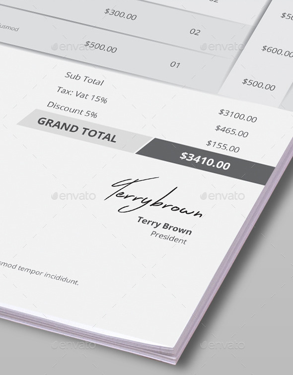 What Is a Professional Invoice? A Complete Beginner\u0027s Guide - invoice template with logo