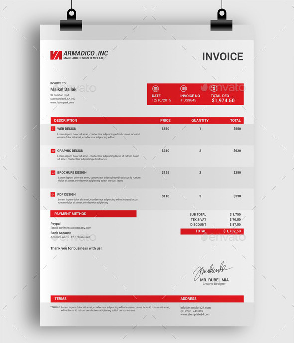 What Is a Professional Invoice? A Complete Beginner\u0027s Guide