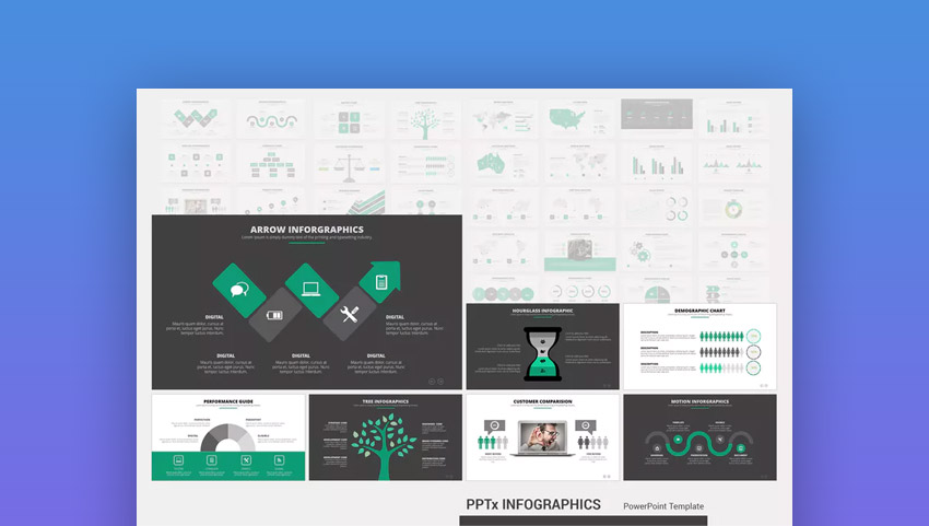 15 Best PowerPoint Presentation Templates\u2014With Great Infographic Slides