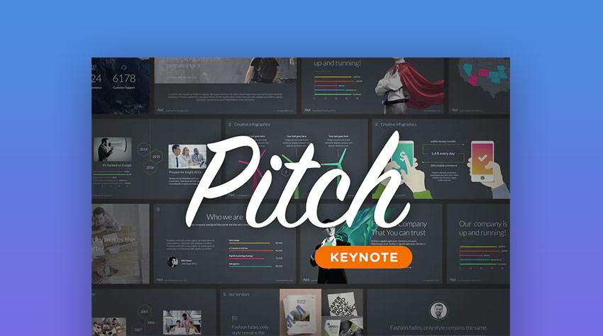 20 Best Keynote Presentation Templates (For Mac Users)