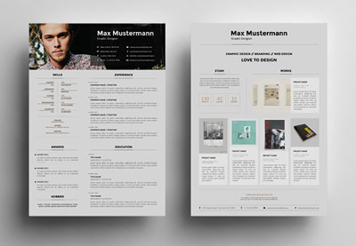 Resume For A Photography Job Photography Jobs Finder Start Your Recruitment 25 Creative Resume Templates To Land A New Job In Style