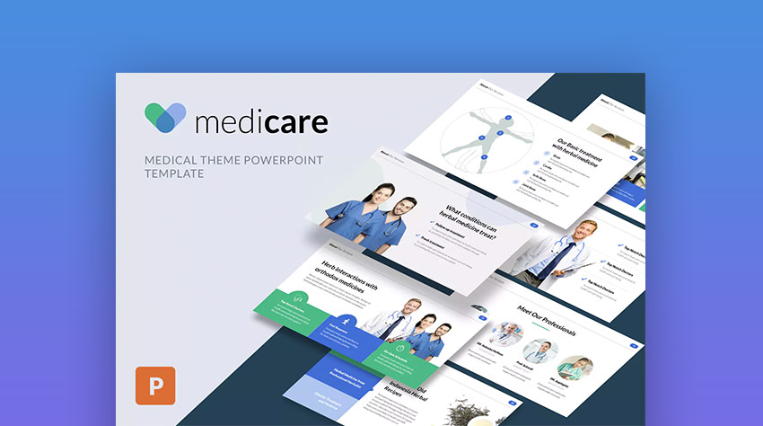 25 Medical PowerPoint Templates For Amazing Health Presentations