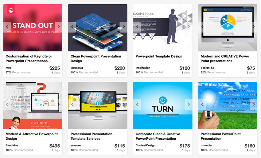 The Best PowerPoint Templates of 2019 (PPT Presentation Designs)
