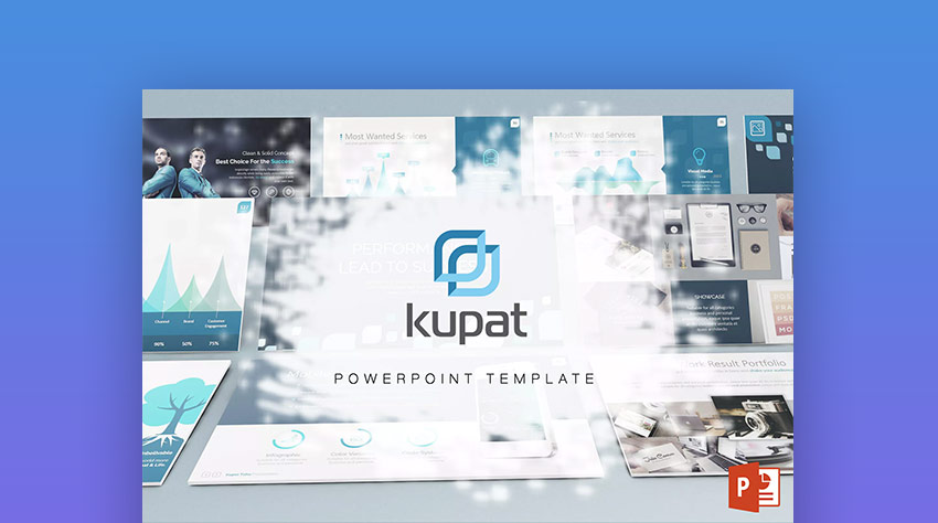 18 Animated PowerPoint Templates With Amazing Interactive Slides - interactive powerpoint template