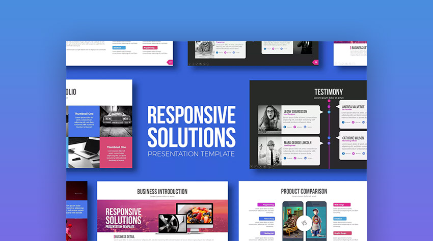 17+ best powerpoint template designs for 2017 | healthcare web, Presentation templates