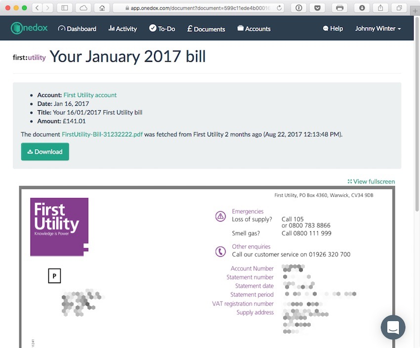 How to Manage Household Bills the Smart Way and Save Money