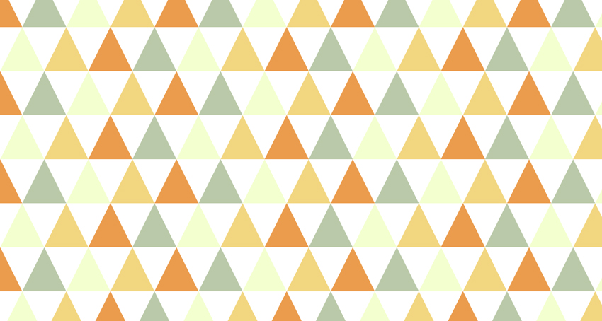 Photoshop in 60 Seconds How to Create a Simple Geometric Pattern