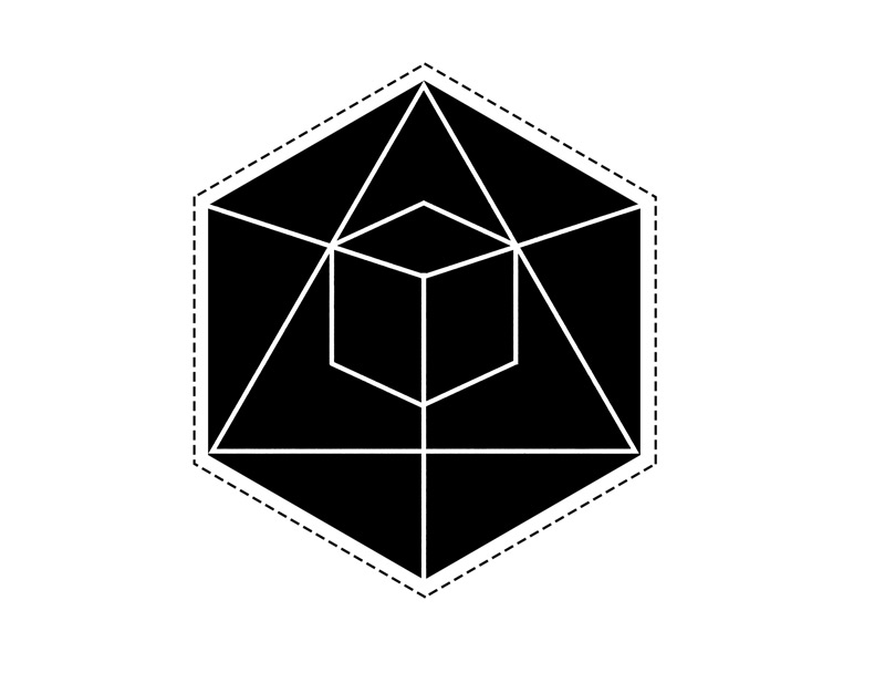 What Is Geometric Design? Design in 60 Seconds