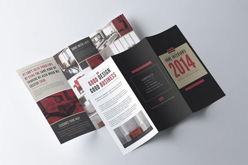25 Best Professional Brochure Templates