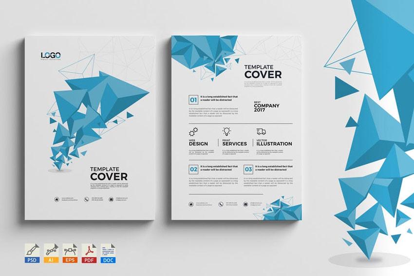 38 Stylish Flyer Templates - flyer layout templates