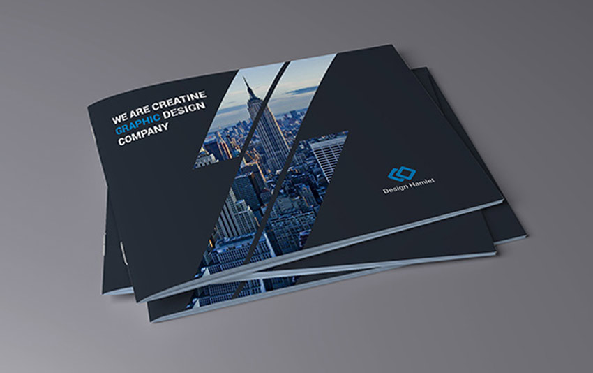 31 Premium Brochure Templates (Booklets and Tri-Folds) - architecture brochure template