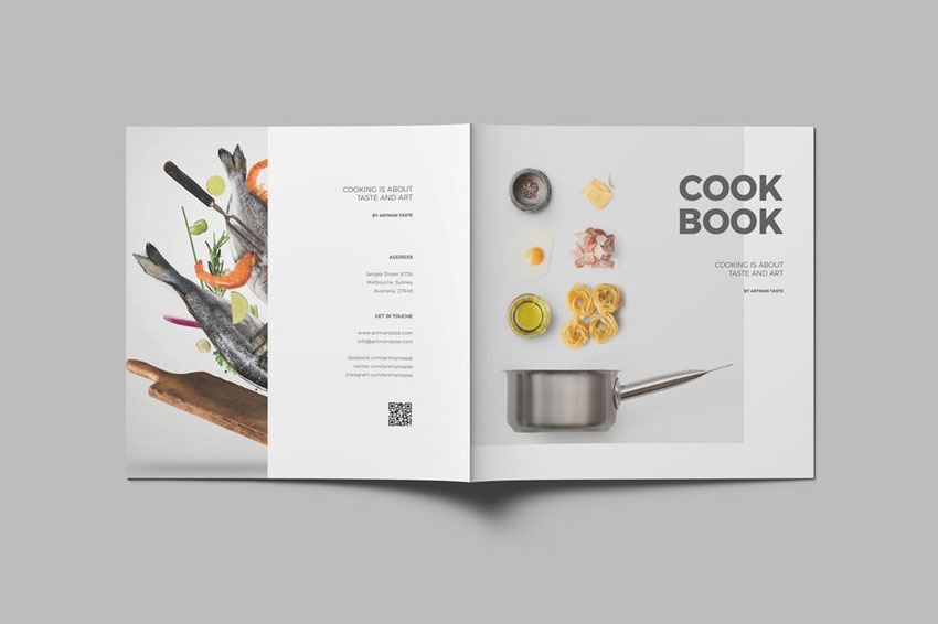 29 Best InDesign Book Templates (Layout  Cover Templates)