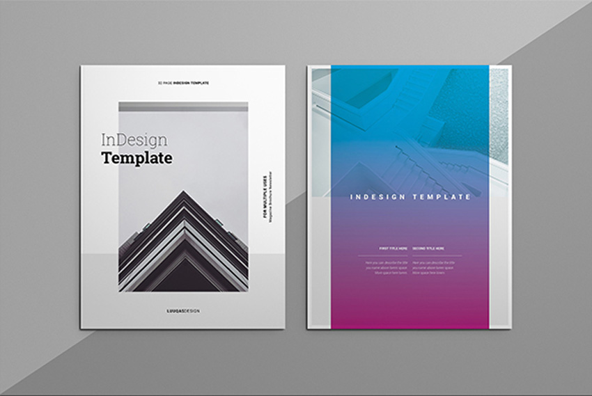 23 Best Stylish InDesign Magazine Templates (New for 2019)
