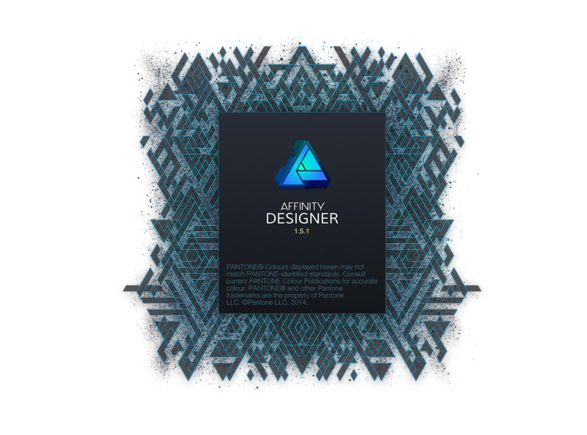 The A to Z of Affinity Designer