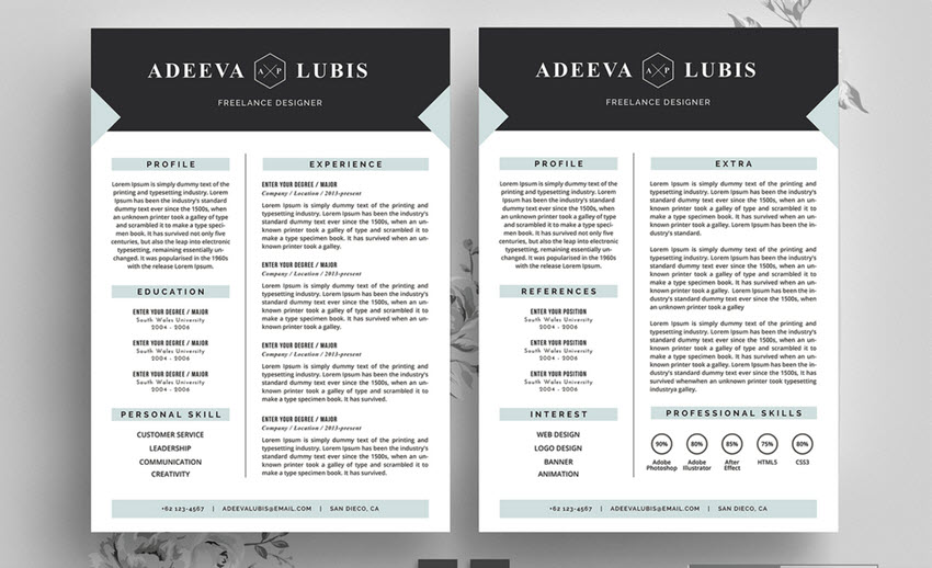 Top 15 Resume Mistakes (With Good vs Bad Resume Examples)