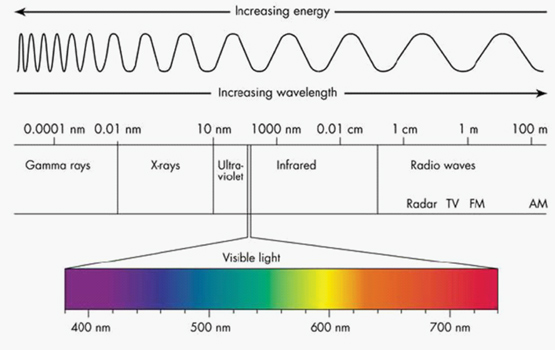 Seeing the Light An Overview of Visible and UV-VIS Spectroscopy
