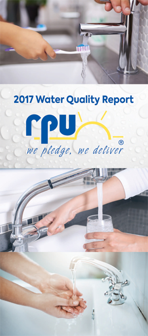 RPU Water Quality Water Supply Rochester Public Utilities