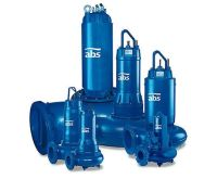 Submersible sewage pump type ABS AFP | Sulzer | ESI Enviropro