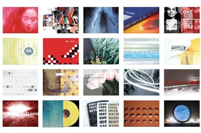 Design media arts professor awarded American Institute of Graphic
