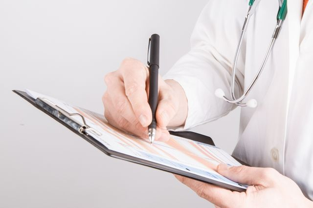 Medical note system could boost patientsu0027 engagement in their - medical note