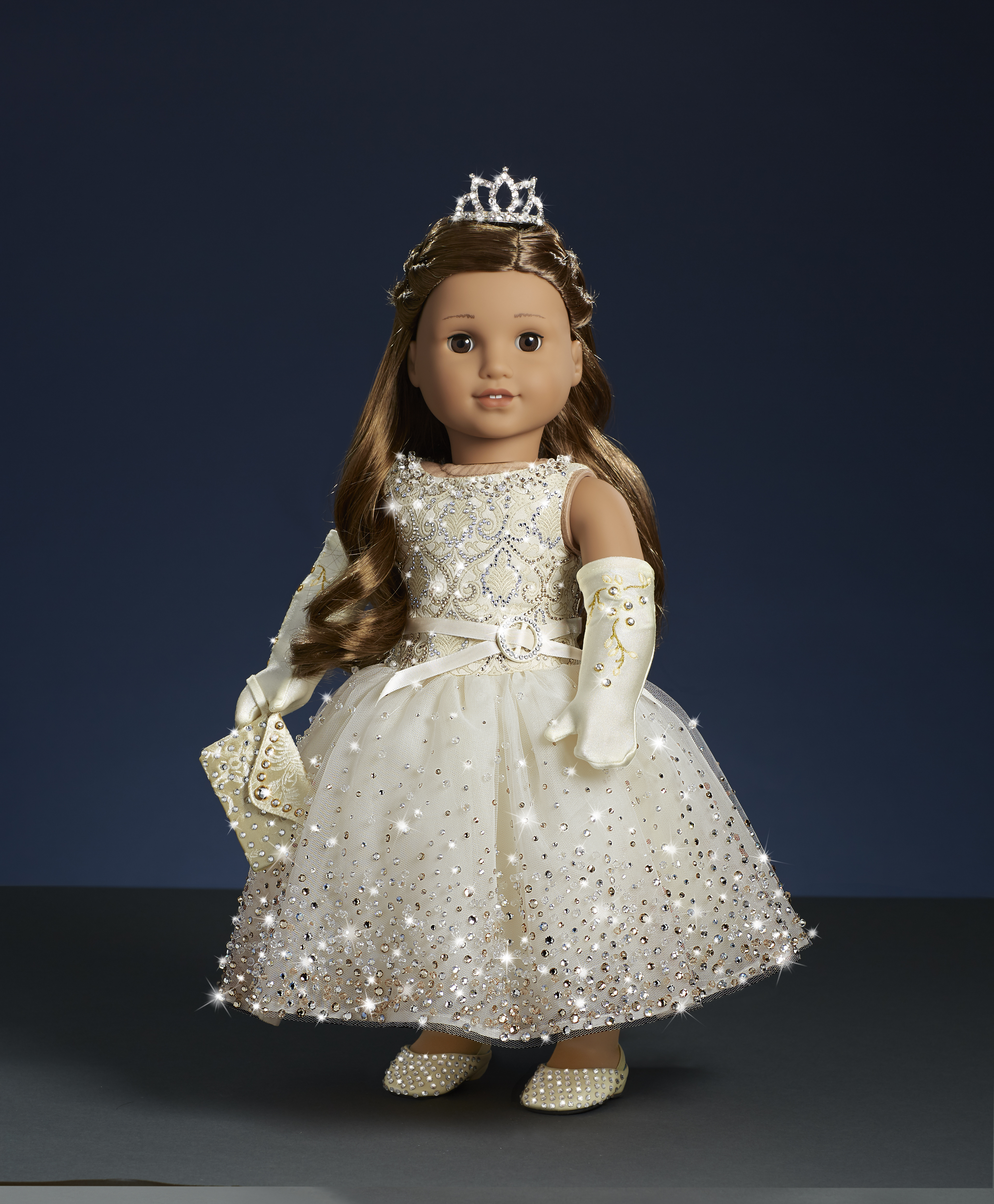 Baby Dolls Vip American Girl To Unveil Holiday Windows In New York Chicago