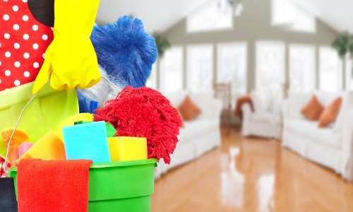 Domestic Cleaners in Cambridge - Belle Casa (Cambridge) Ltd - domestic cleaning agency