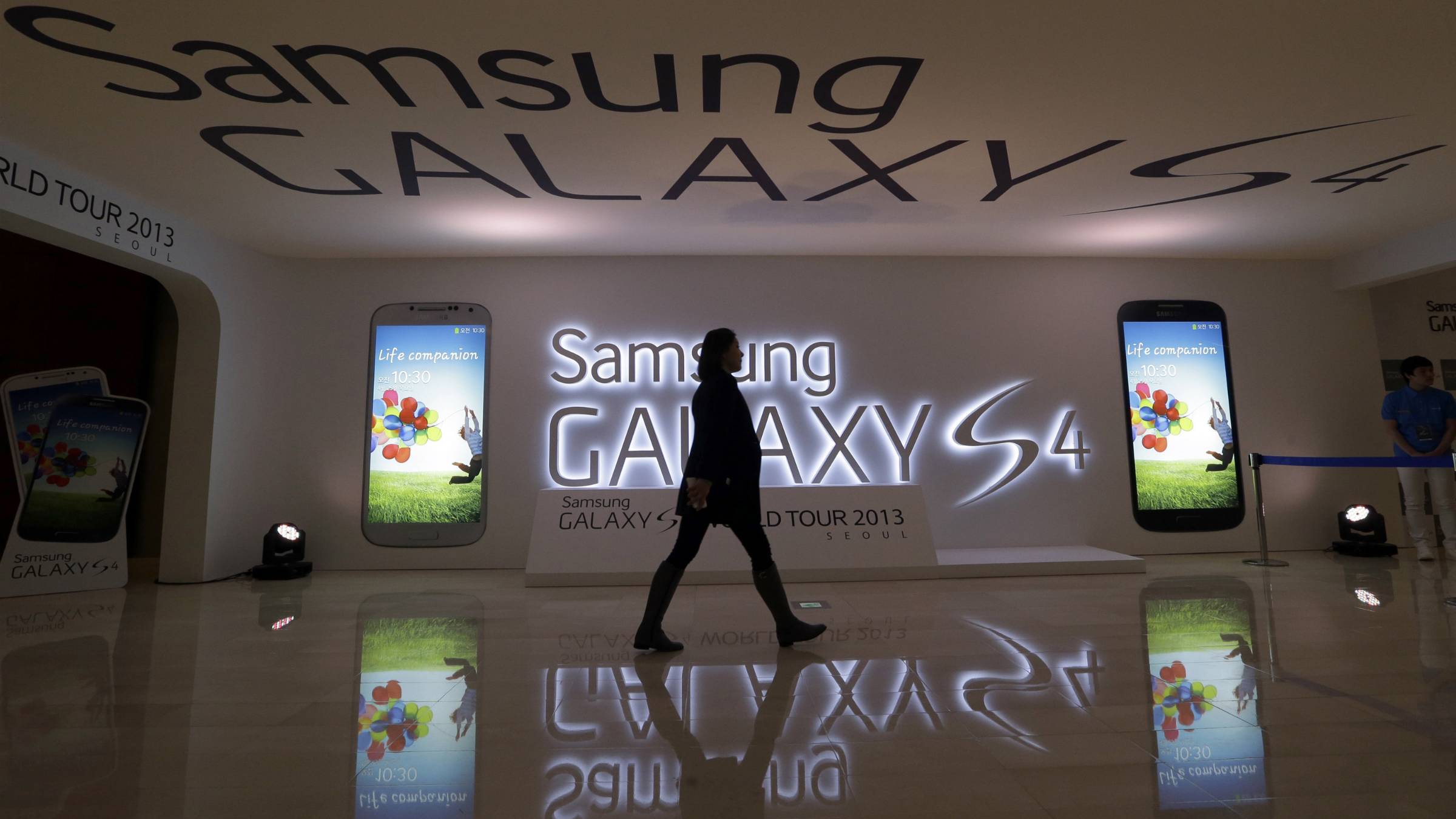 Launch Möbel Samsung Galaxy Launch Lifts Korean Industrial Production Quartz