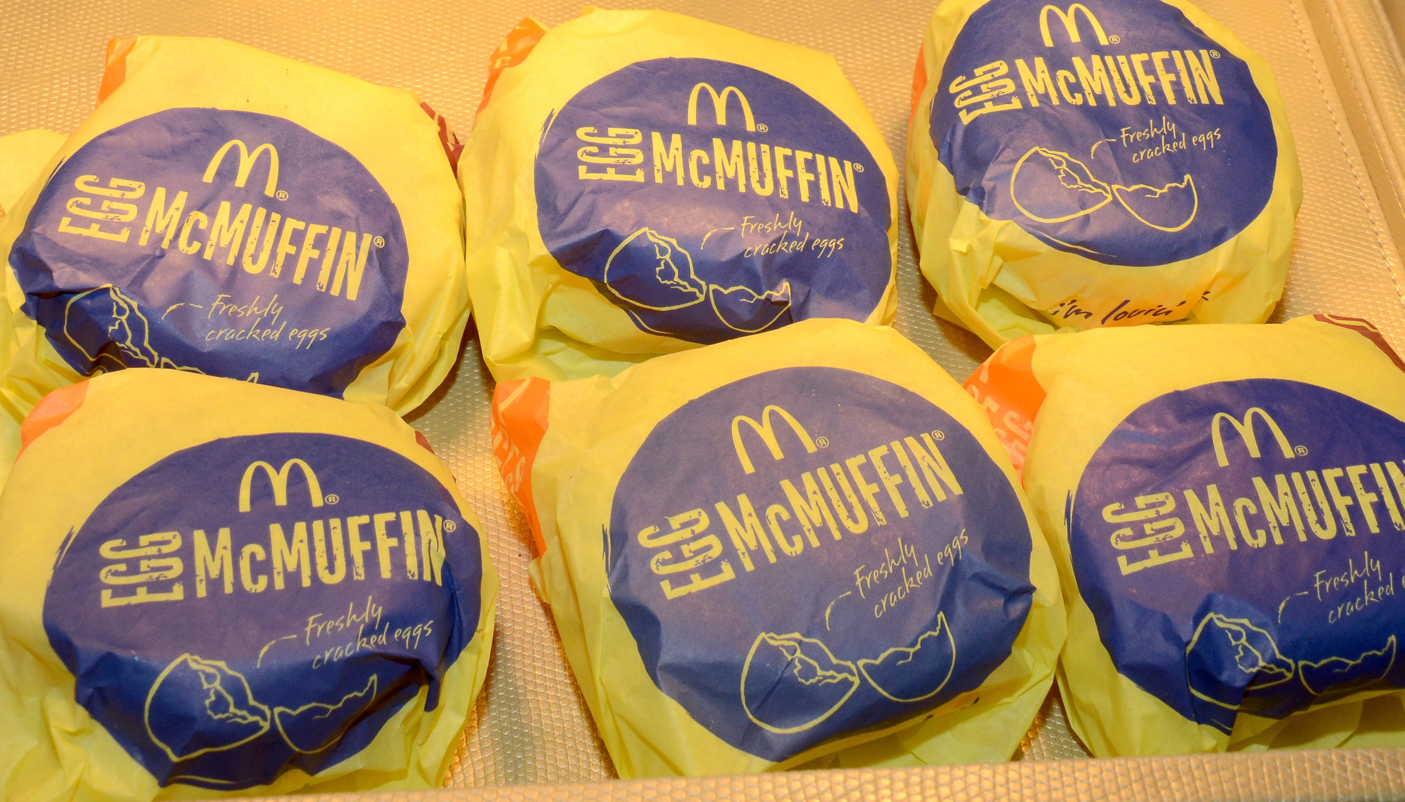 Breakfast All Day Why Mcdonald S Took So Long To Introduce All Day Breakfast In The