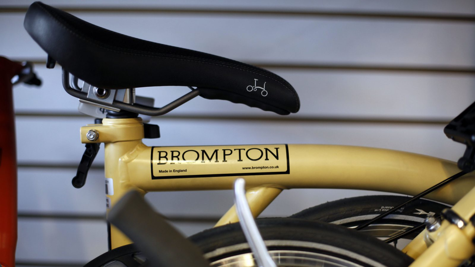 Brompton Bikes The Brompton Folding Bike Has Achieved Cult Status With Its