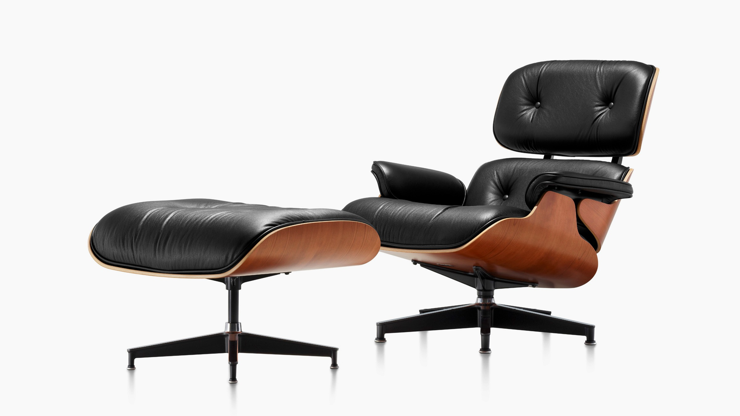 Charles Eames Stuhl Original Cheap Eames Aeron And Barcelona Chairs Inside The Black Market