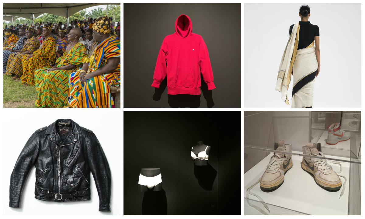 Arte Antwerp Fashion Moma S New Exhibit Pinpoints 111 Objects That Define A Century Of