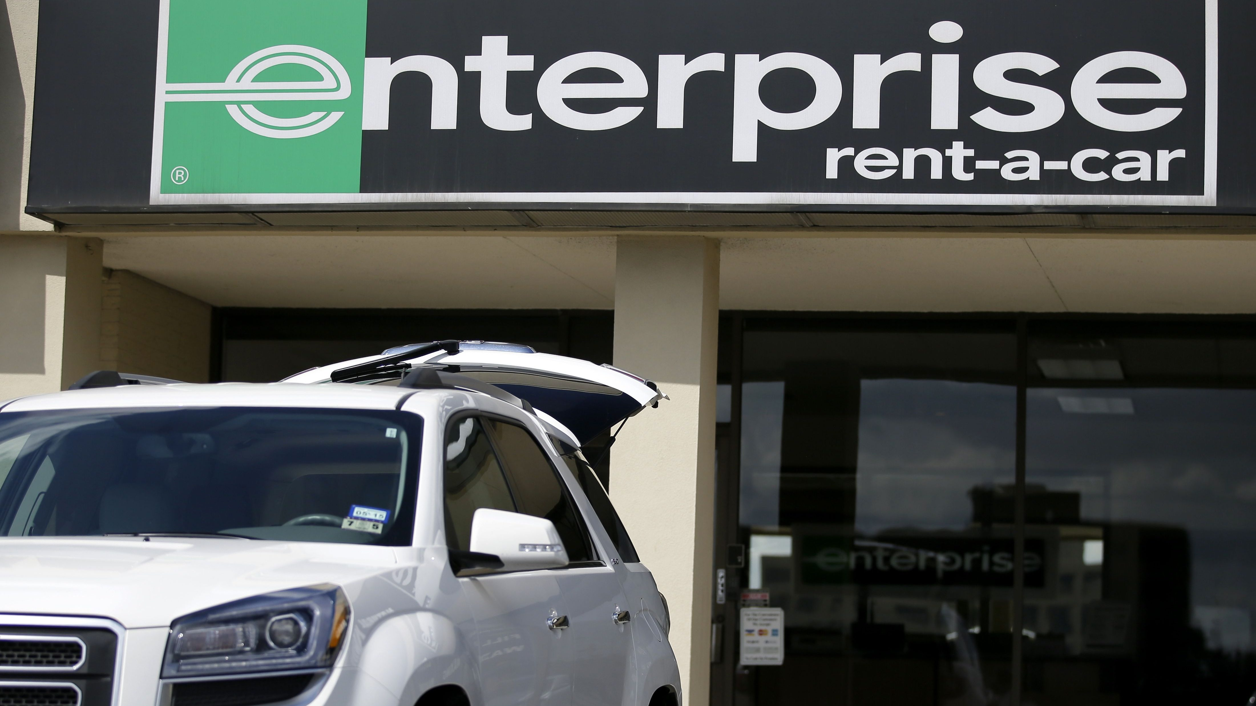 Miles And More Car Rental Car Rental Companies Are Terrified Of Startups Like Uber And Turo