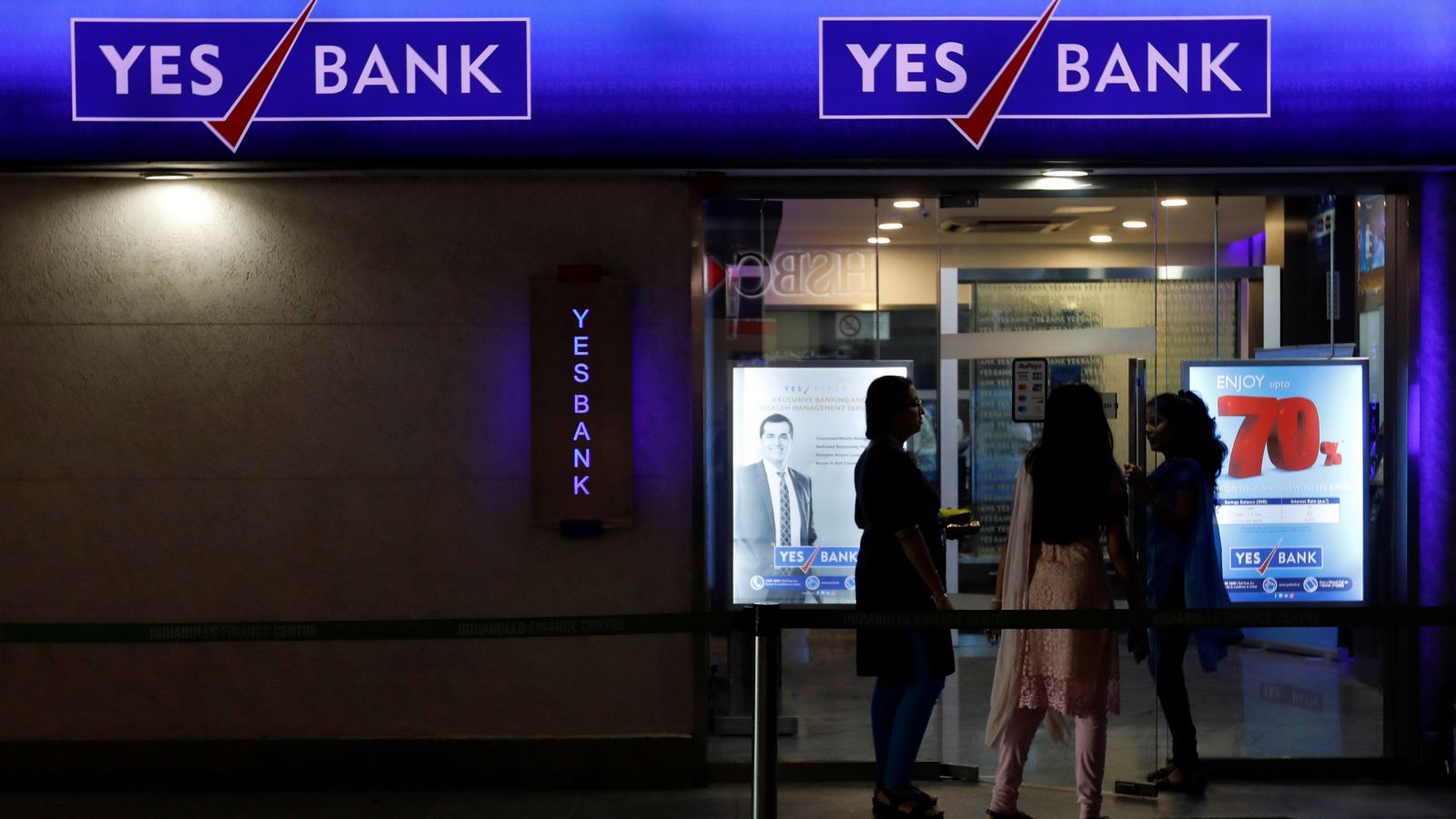 Yes Bank Home Loan Career Why Rbi Wants Yes Bank S Rana Kapoor To Go Quartz India