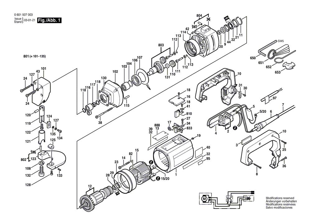 electrical wiring diagram makita 6302