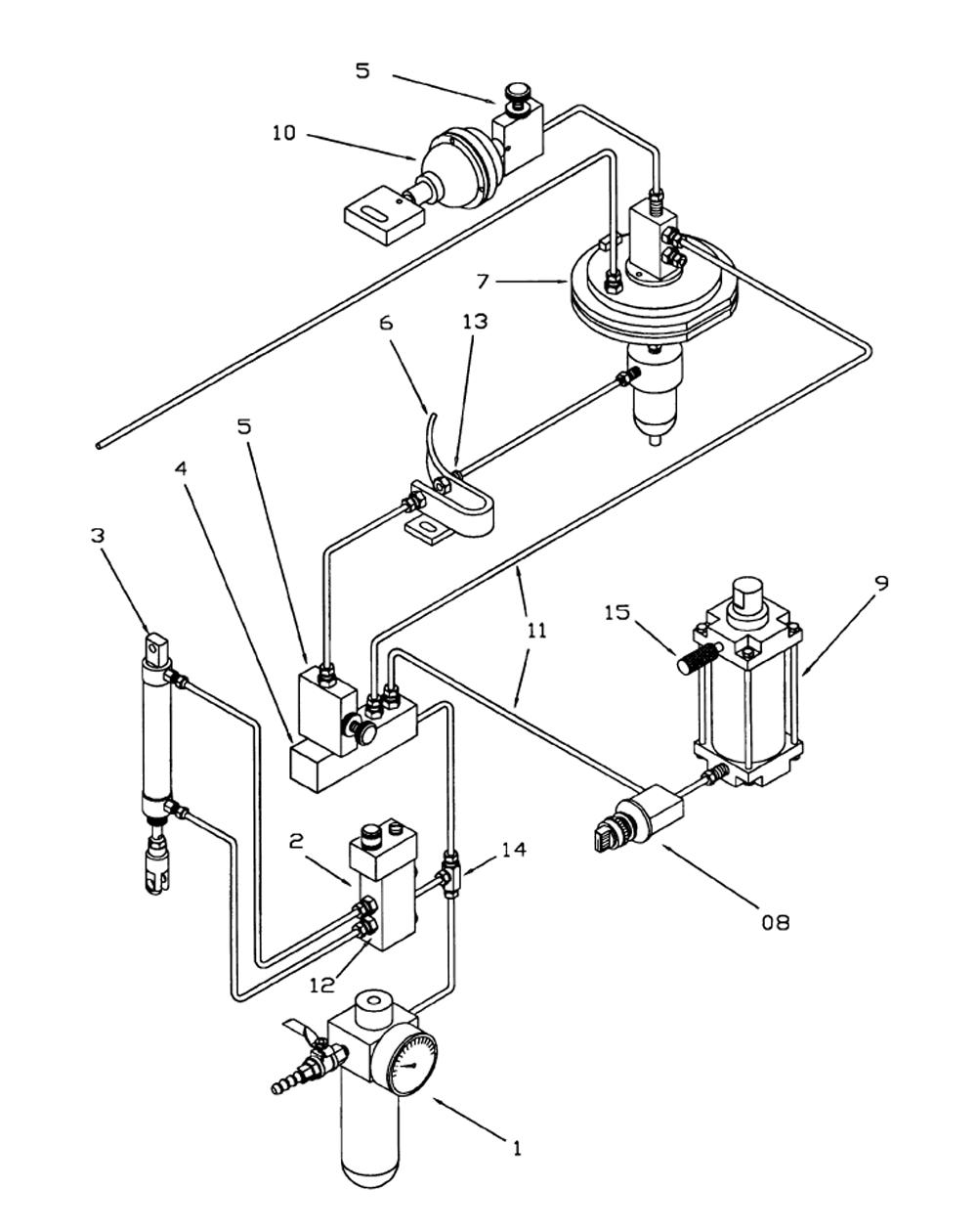 ingersoll rand 375 air compressor wiring diagram