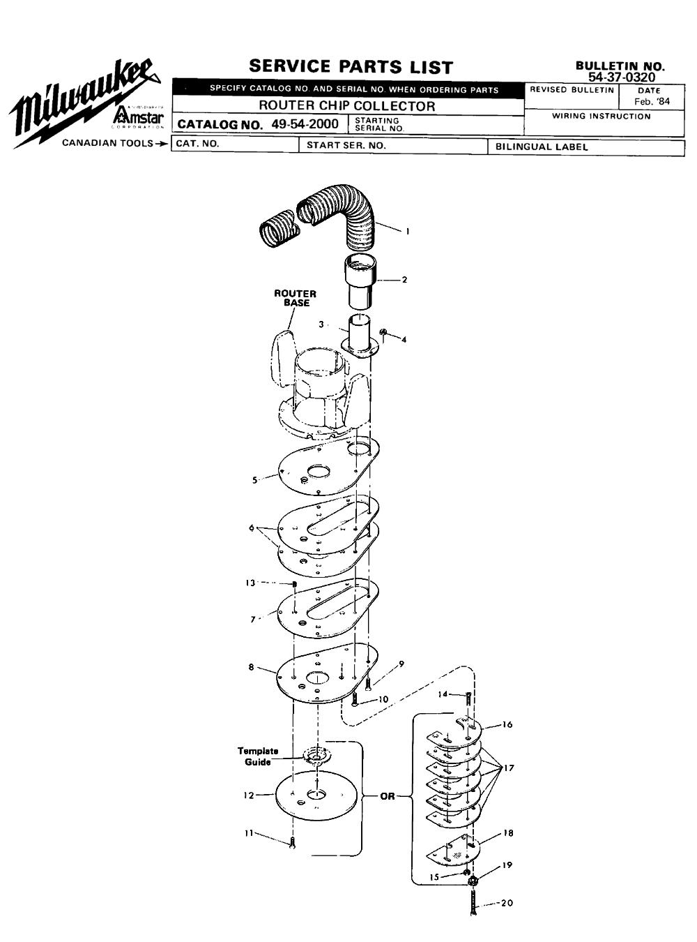ryobi router wiring diagram
