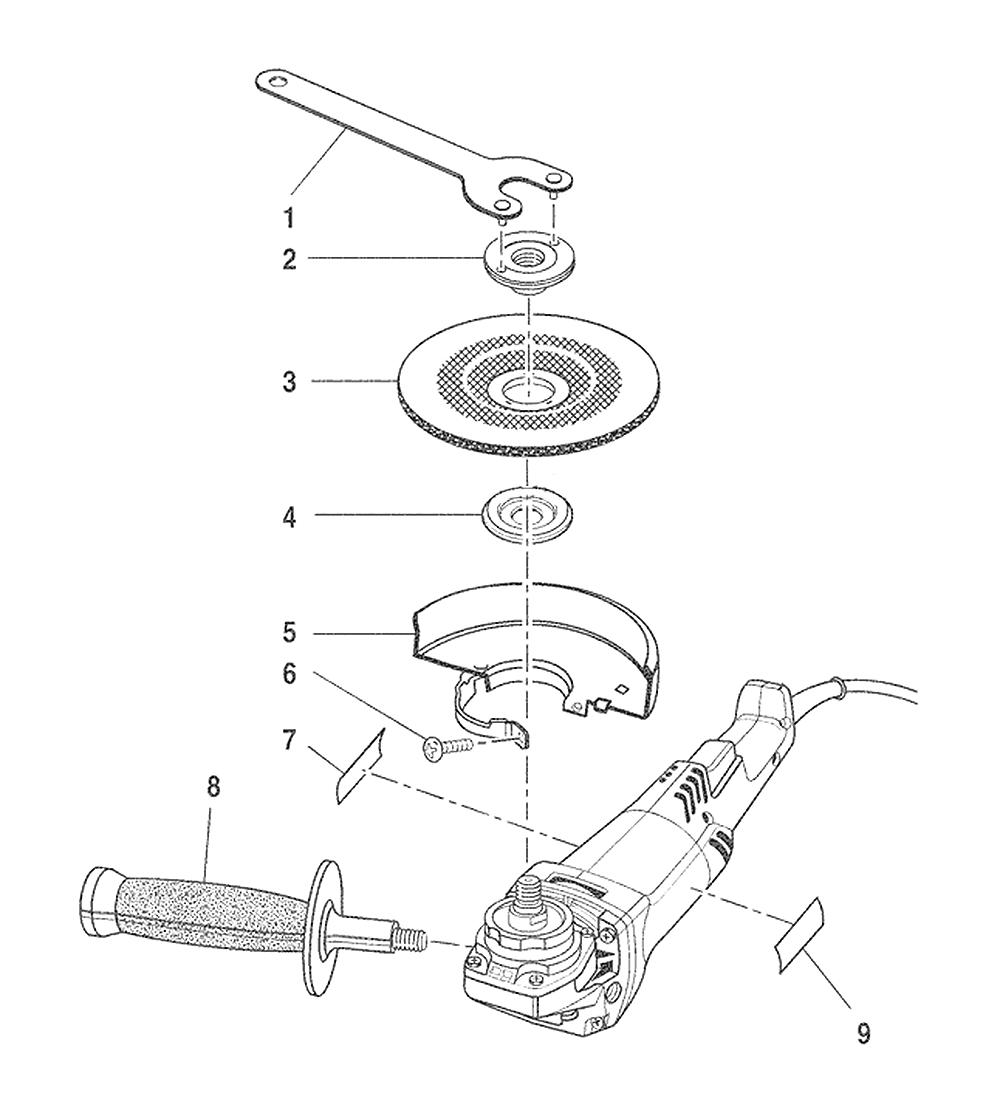 Chicago Electric Motor Wiring Diagram Get Free Auto Dewalt Miter Saw Parts Image