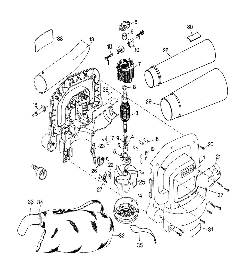 ridgid 1224 switch wiring diagram